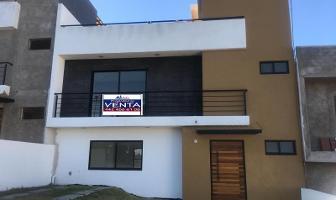 Foto de casa en venta en boulevard esmeralda 1, santa bárbara 2a sección, corregidora, querétaro, 0 No. 01