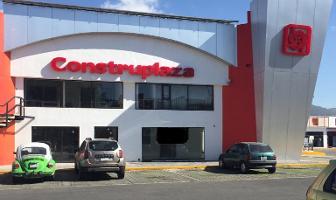 Foto de local en renta en boulevard everardo márquez , periodista, pachuca de soto, hidalgo, 6153437 No. 01