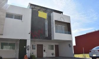 Foto de casa en venta en boulevard forjadores 1202, jesús tlatempa, san pedro cholula, puebla, 9580107 No. 01