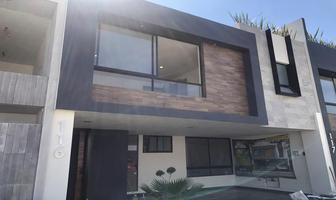 Foto de casa en venta en boulevard forjadores de puebla 1202, jesús tlatempa, san pedro cholula, puebla, 0 No. 01