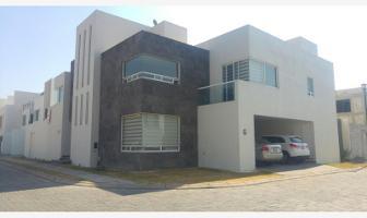 Foto de casa en venta en boulevard forjadores o, cholula, san pedro cholula, puebla, 4909156 No. 01