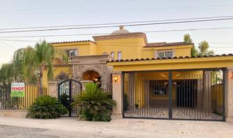 Foto de casa en venta en boulevard gilberto escoboza gámez 222, loreto, hermosillo, sonora, 0 No. 01
