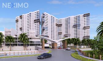 Foto de departamento en venta en boulevard interior puerto cancun , zona hotelera, benito juárez, quintana roo, 18951224 No. 01