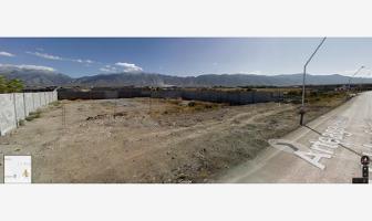 Foto de terreno habitacional en venta en boulevard jesús valdés sánchez a, arteaga centro, arteaga, coahuila de zaragoza, 6747859 No. 01
