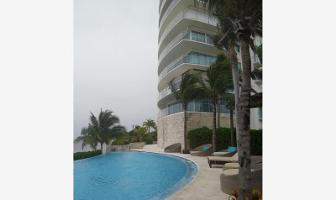 Foto de departamento en venta en boulevard kukulcan 00, zona hotelera, benito juárez, quintana roo, 5625880 No. 01