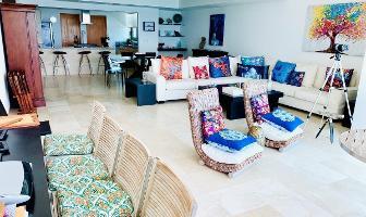 Foto de departamento en venta en boulevard kukulcan 5, punta cancun, zona hotelera, 77500 cancún, q.r. , zona hotelera, benito juárez, quintana roo, 13994242 No. 01