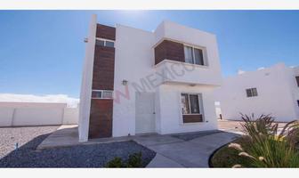 Foto de casa en venta en boulevard la libertad , fraccionamiento lagos, torreón, coahuila de zaragoza, 12671308 No. 01