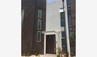 Foto de casa en venta en boulevard la reserva 1, lomas de angelópolis ii, san andrés cholula, puebla, 6958179 No. 01