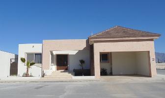 Foto de casa en venta en boulevard loma alta , loma alta, arteaga, coahuila de zaragoza, 10804993 No. 01