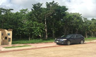 Foto de terreno habitacional en venta en boulevard luis donaldo colosio , cancún centro, benito juárez, quintana roo, 0 No. 01
