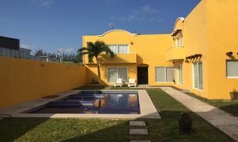 Foto de casa en venta en boulevard mandinga , el conchal, alvarado, veracruz de ignacio de la llave, 6936624 No. 01