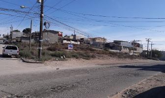Foto de terreno habitacional en venta en boulevard manuel gómez , benito juárez, playas de rosarito, baja california, 6074765 No. 01