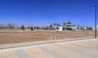 Foto de terreno habitacional en venta en boulevard oaxaca 11, lomas de angelópolis, san andrés cholula, puebla, 12303728 No. 01