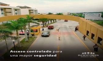 Foto de terreno habitacional en venta en boulevard palmas , las palmas, medellín, veracruz de ignacio de la llave, 0 No. 01