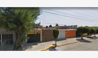 Foto de casa en venta en boulevard pochtecas 00, ciudad azteca sección oriente, ecatepec de morelos, méxico, 18946721 No. 01