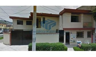 Foto de casa en venta en boulevard popocatepetl 10, los pirules, tlalnepantla de baz, méxico, 4580536 No. 01