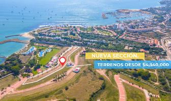 Foto de terreno habitacional en venta en boulevard riviera nayarit kilometro 1 , cruz de huanacaxtle, bahía de banderas, nayarit, 10938945 No. 01