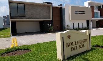 Foto de casa en venta en boulevard riviera veracruzana 165, lomas del sol, alvarado, veracruz de ignacio de la llave, 6631614 No. 01