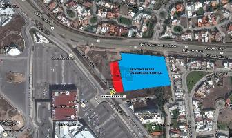 Foto de terreno habitacional en venta en boulevard rocha corderon y avenida sierra vista , lomas del tecnológico, san luis potosí, san luis potosí, 4540789 No. 01