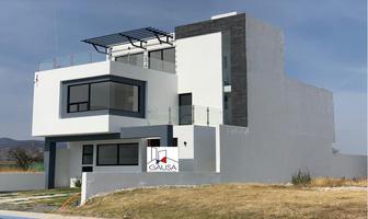 Foto de casa en venta en boulevard salto del moro 115, juriquilla, querétaro, querétaro, 0 No. 01