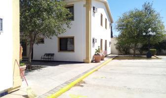 Foto de departamento en renta en boulevard sarmiento 1752, kiosco, saltillo, coahuila de zaragoza, 6909993 No. 01