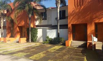 Foto de casa en renta en boulevard universitario , juriquilla privada, querétaro, querétaro, 6869229 No. 01