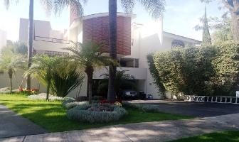 Foto de casa en venta en boulevard valle real , valle real, zapopan, jalisco, 4382530 No. 01