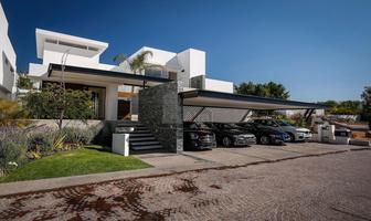 Foto de casa en venta en boulevard villas del meson , campestre ecológico la rica, querétaro, querétaro, 6331467 No. 01