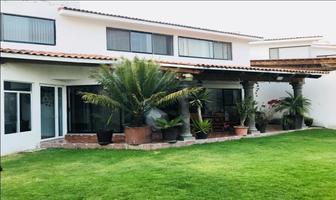 Foto de casa en venta en boulevard villas del meson manzanares 56, villas del mesón, querétaro, querétaro, 0 No. 01