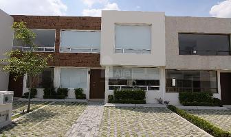Foto de casa en venta en boulevard virreyes , arboledas (san andrés), calimaya, méxico, 12741417 No. 01