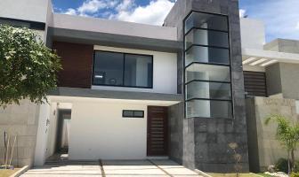 Foto de casa en venta en boulevard volcanes 300, lomas de angelópolis closster 555, san andrés cholula, puebla, 12559273 No. 01