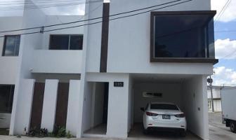 Foto de casa en renta en  , boulevares, tuxtla gutiérrez, chiapas, 5705130 No. 01
