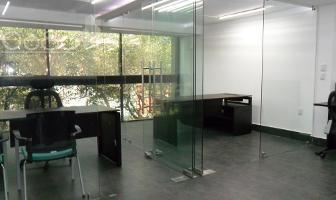 Foto de oficina en renta en bradley , anzures, miguel hidalgo, df / cdmx, 0 No. 01