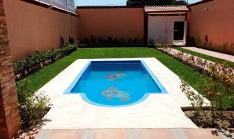 Foto de casa en venta en brisas 60, brisas de cuautla, cuautla, morelos, 8743838 No. 01