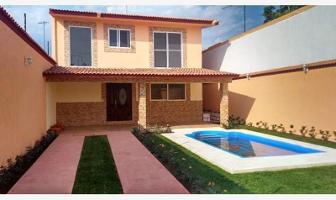 Foto de casa en venta en  , brisas de cuautla, cuautla, morelos, 6426431 No. 01