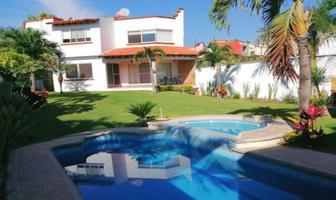 Foto de casa en venta en  , brisas de cuernavaca, cuernavaca, morelos, 11144049 No. 01