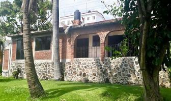 Foto de casa en venta en  , brisas de cuernavaca, cuernavaca, morelos, 11247861 No. 01