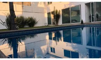 Foto de casa en venta en  , brisas de cuernavaca, cuernavaca, morelos, 11312536 No. 01