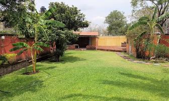 Foto de casa en venta en  , brisas de cuernavaca, cuernavaca, morelos, 12302480 No. 01