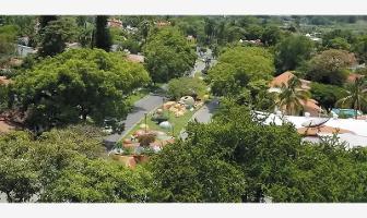 Foto de terreno habitacional en venta en  , brisas de cuernavaca, cuernavaca, morelos, 5736242 No. 01