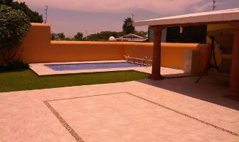 Foto de casa en venta en  , brisas de cuernavaca, cuernavaca, morelos, 6568841 No. 01
