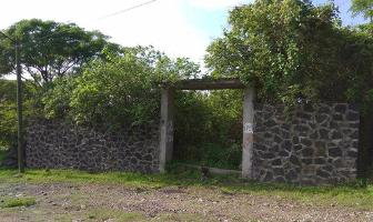 Foto de terreno habitacional en venta en brisas de tampa 44, brisas, temixco, morelos, 9164281 No. 01