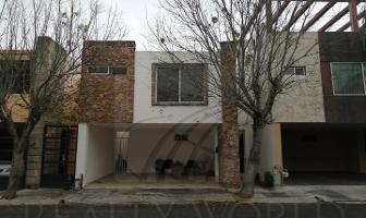 Foto de casa en renta en  , brisas de valle alto, monterrey, nuevo león, 0 No. 01