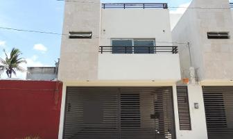 Foto de casa en venta en  , brisas del carrizal, nacajuca, tabasco, 11109819 No. 01