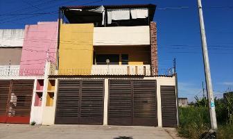 Foto de casa en venta en  , brisas del carrizal, nacajuca, tabasco, 11233347 No. 01