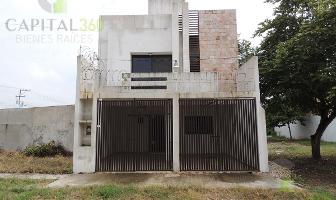 Foto de casa en venta en  , brisas del carrizal, nacajuca, tabasco, 15935226 No. 01
