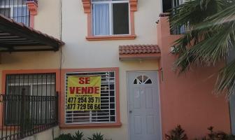 Foto de casa en venta en  , brisas del lago, león, guanajuato, 7581809 No. 01