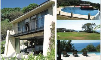 Foto de casa en venta en  , brisas del marqués, acapulco de juárez, guerrero, 10954811 No. 01