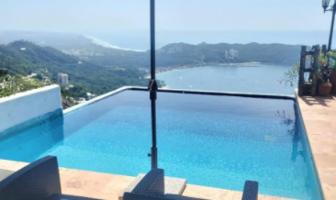 Foto de casa en venta en  , brisas del marqués, acapulco de juárez, guerrero, 13829518 No. 01