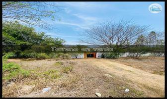 Foto de terreno habitacional en venta en  , lomas del marqués, acapulco de juárez, guerrero, 19634959 No. 01